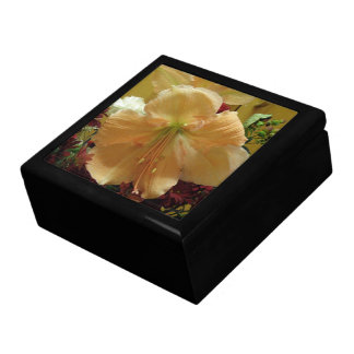 Pink Lily Bouquet Gift Box