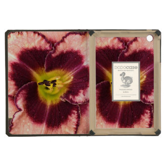 Pink Lily ipad Covers