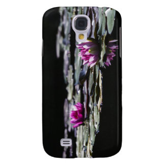 Pink Lily IPhone 3 Case