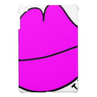 Pink Lips Cover For The iPad Mini