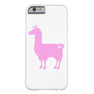 Pink Llama Case