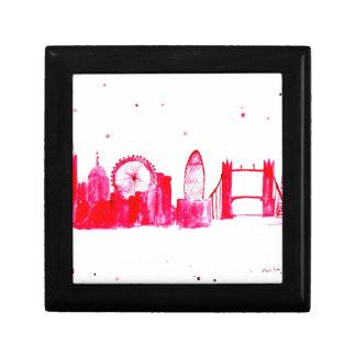 Pink London Gift Box