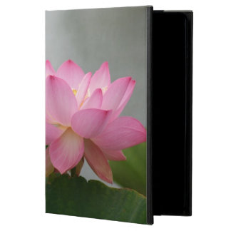 Pink Lotus flower Cover For iPad Air