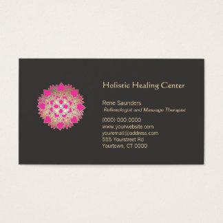 Pink Lotus Flower Holistic Natural Healing Arts