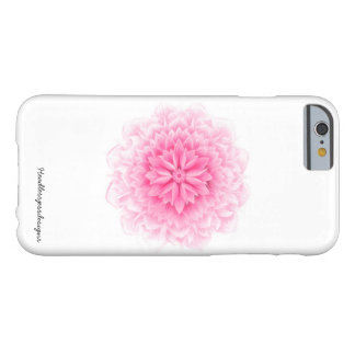 Pink Lotus Flower iPhone Case