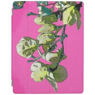Pink Magnolia iPad Cover