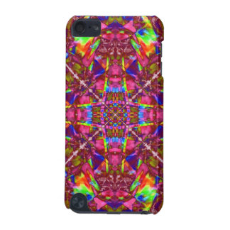 Pink Mandala Pattern iPod Touch 5G Cover