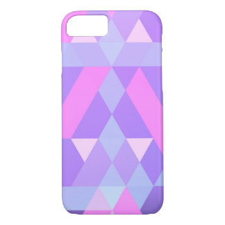 pink marries iphone abstract iPhone 8/7 case