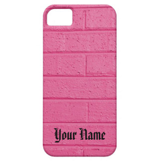 Pink-Mate Barely There iPhone 5/5S Case