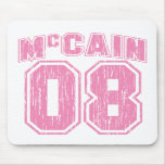 Pink McCain 08 Vintage Mouse Pads