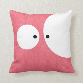 Pink Mok Cushion