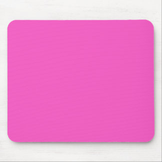 Pink! Mouse Pad