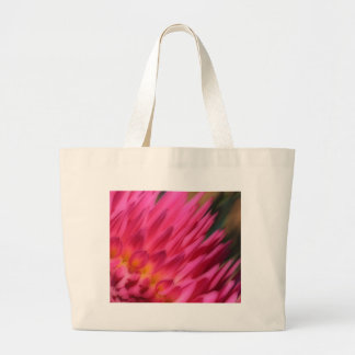 Pink-Mum Large Tote Bag