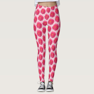 Pink Mum Leggings