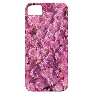 Pink Mums Case For The iPhone 5