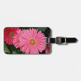 PINK MUMS LUGGAGE TAG