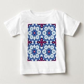 pink n blue kaleidoscope baby T-Shirt