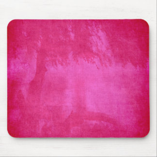 Pink Nature2 Mouse Pad