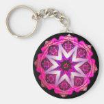 Pink Neon Kaleido-Star