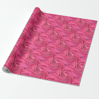 Pink - Niece Poem Wrapping Paper