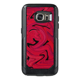 Pink Nightmare - OtterBox Samsung Galaxy S7