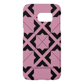 Pink Ninja Phone Case