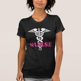 Pink Nurse Tee