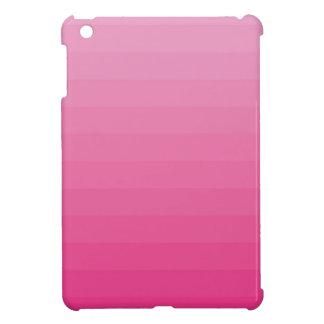 PINK OMBRE iPad MINI CASES