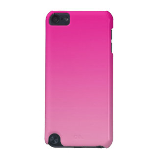 Pink Ombre iPod Touch 5G Cover