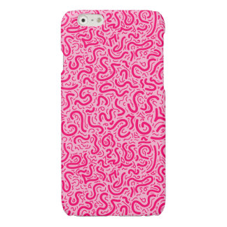 Pink on Pink Doodles - iphone case iPhone 6 Plus Case