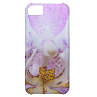 Pink Orchid Cover For iPhone 5C