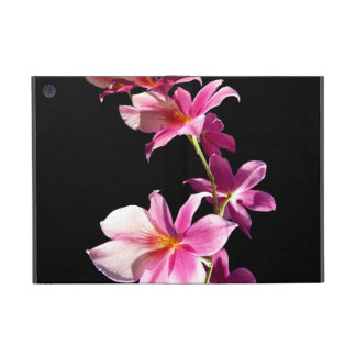 Pink Orchid. Cover For iPad Mini