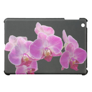 Pink Orchid iPad Case