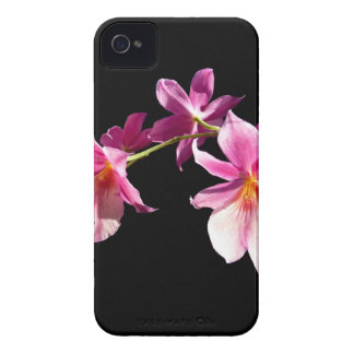 Pink Orchid. iPhone 4 Case-Mate Case