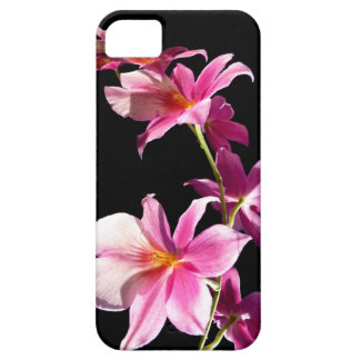 Pink Orchid. iPhone 5 Cover