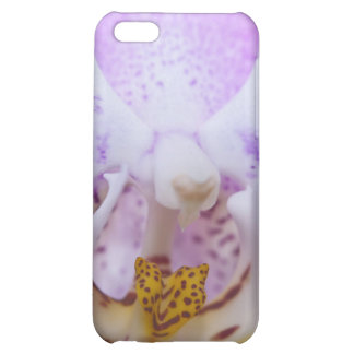 Pink Orchid Case For iPhone 5C