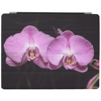 PINK ORCHIDS IPAD CASE iPad COVER