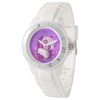 Pink Panda Watch