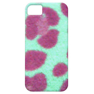Pink Panther iPhone 5 Cover