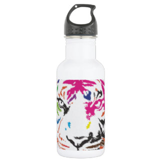Pink Panther Madness 532 Ml Water Bottle