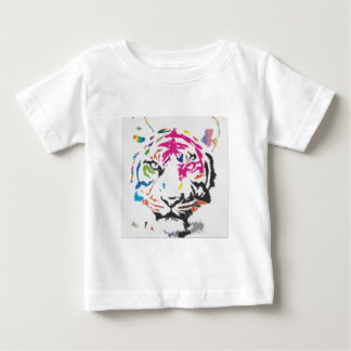 Pink Panther Madness Baby T-Shirt