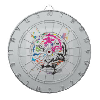 Pink Panther Madness Dart Boards
