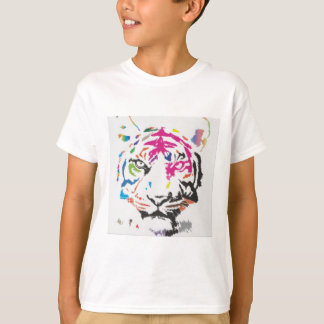 Pink Panther Madness Tee Shirts