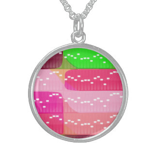 Pink Paradise Necklace