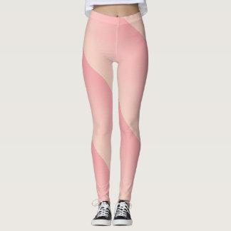 Pink Parfait Leggings