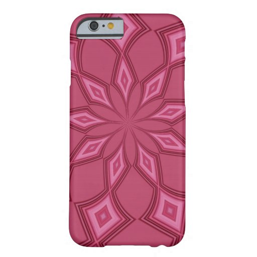 PINK PASSION iPhone 6 CASE