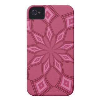PINK PASSION iPhone 4 COVER
