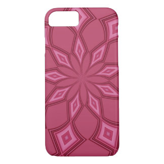 PINK PASSION iPhone 7 CASE