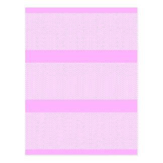 Pink Passion Postcard