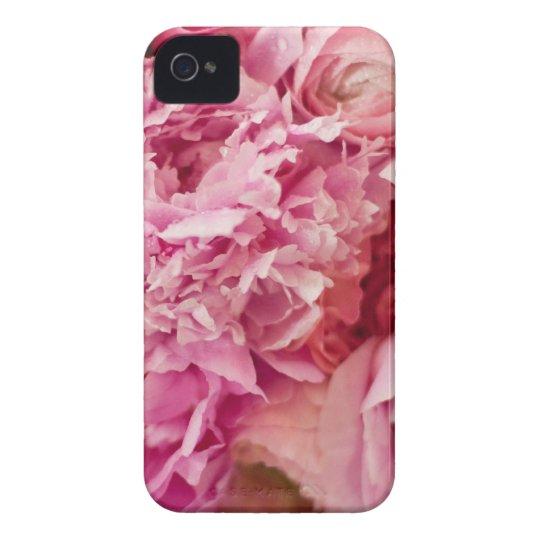 Pink Peony Case